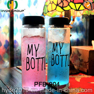 Today′s Special My Bottle Beverage Juice Bottle (HDP-0772) pictures & photos