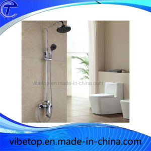 Sanitary Ware Bathroom Brass Rainfall Shower Set pictures & photos