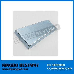 Arc Neodymium Magnet for Motor Sale pictures & photos