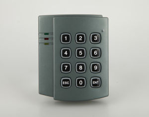 Smart Card Door Access Control Panel Keypad with Waterproof Manufacture pictures & photos