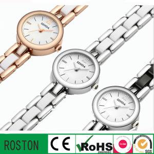 Quartz Movement Fashion Lady Bracelet Watch