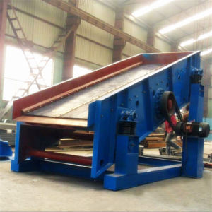 Industrial Compost Circular Vibrating Screen Equipments pictures & photos