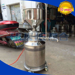 Sanitary Peanut Butter Colloid Mill (SUS304/SUS316L) pictures & photos