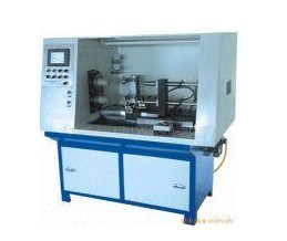 Vacuum Automatic Rubber Gasket/Washer Cutting Machine