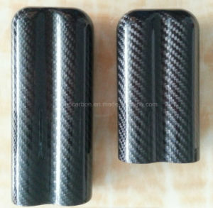 High Quality Luxury Carbon Fiber Cigarette Box pictures & photos