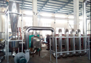 500kg/Hour 304stainless Steel PP PE Film Washing Line pictures & photos