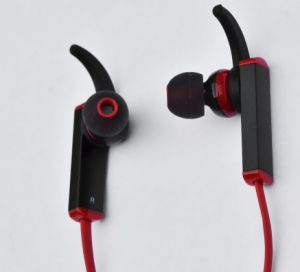 Wireless Bluetooth in-Ear Earphone for Outdoor Sports (RBT-691E-002) pictures & photos
