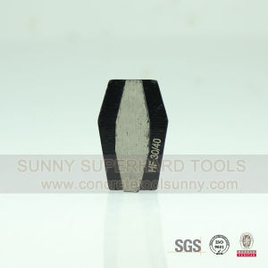 Grinding Shoes for Scanmaskin Grinder pictures & photos
