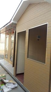 Decorative Wall Panel Modern Design High Quality Prefabricated House pictures & photos