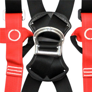 Anpen 09088f Expansion Sport Wholesale Full Body Harness pictures & photos