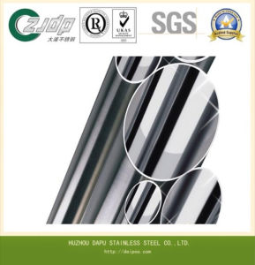 AISI 304 Stainless Steel Seamless Tube pictures & photos