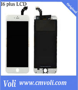 Mobile LCD Display for iPhone 6 plus Screen pictures & photos