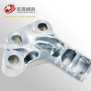 Chinese Stable Quality Durable High Pressure Aluminium Automotive Die Cast Die pictures & photos