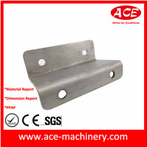 Stamping of Sheet Metal Fabrication pictures & photos