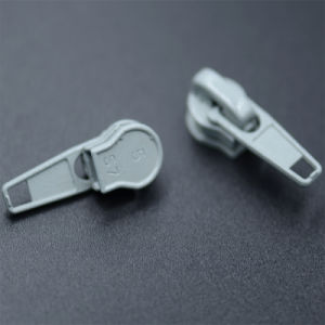 3# Alloy Zipper Slider for All Kinds Zipper pictures & photos
