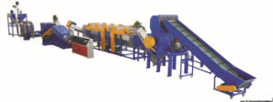 PE-PP Plastic Film Recycling, Cleaning Line (CGFE32) pictures & photos