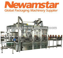 Pet Aseptic Filling Production Line pictures & photos