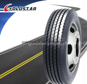 DOT Smartway Radial Truck Tyre 215/75r17.5 pictures & photos