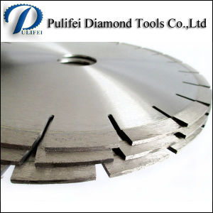 Diamond Saw Blade for Granite Marble Sandstone Concrete Stone Cutting pictures & photos