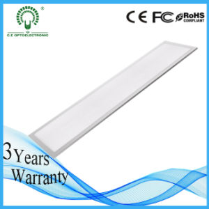 Square Flat Panel 300*1200mm LED Ceiling Light pictures & photos