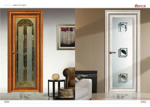 2017 New Design Aluminium Doors with Best Price Made in China pictures & photos