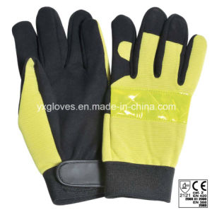 Work Glove-Safety Glove-Man Glove-Industrial Glove-Labor Glove-Machine Glove pictures & photos