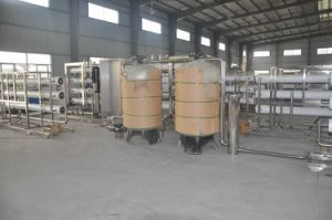 Automatic Indsutrial Water Treatment Filter RO-1000j (5000L/H) pictures & photos