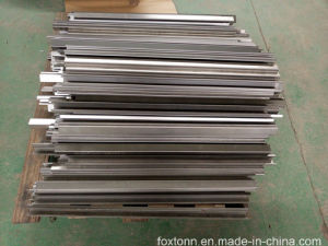 Custom High Quality Sheet Metal Fabrication pictures & photos