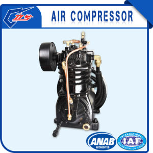 Factory Best Price Mini 220V Low Noise Silent Oil Free Air Compressor pictures & photos