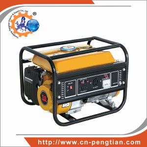 1500-A1 New Champion 1000 Watt Portable Gasoline Generator (800W-1000W pictures & photos