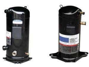 Zb Series Copeland Refrigeration Scroll Compressor Zb26kqe-Tfd-558 pictures & photos
