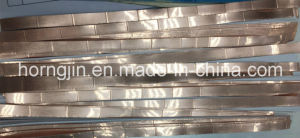 Self-Adhesive Copper Foil Bonded Tape for Electrical  Cable  Wrapped pictures & photos