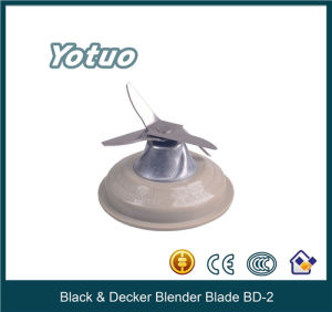 Black Decker Blender Blade /Bd Ice Blade/ Bd Blender Blade