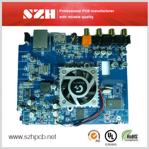 Circuit Board Assembly for Power Control OEM pictures & photos