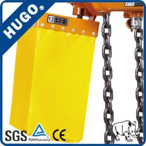 220V/380V/415V/440V/660V Overhead Electric Power Winch Chain Hoist pictures & photos