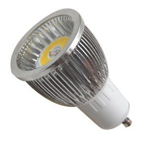 GU10 LED Cup Lamp 3W COB pictures & photos