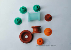 HNBR Rubber Tube Parts From China Supplier pictures & photos