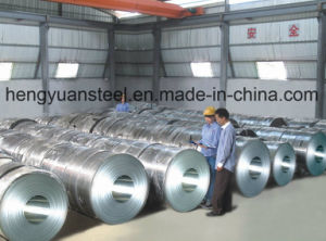 0.24mm Z30-275 Zinc Coating Galvanized Steel Coil and Gi Strip pictures & photos