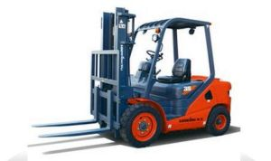 Famous Chinese Brand Lonking Forklift LG35D (T) III for Sale pictures & photos