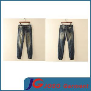 New Fashion Jeans Style Men Trousers Apparel (JC3382) pictures & photos