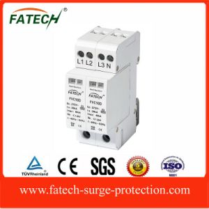 china manufacturer popular electronic devices mini type SPD power surge protection pictures & photos