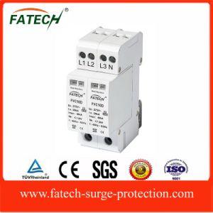 mini type 20ka SPD power surge protector pictures & photos