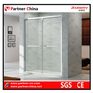 High Quality Shower Enclosure with Aluminum Frame (09-NAD6122) pictures & photos
