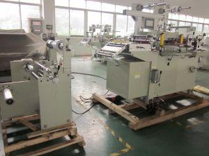 UL Pet Label Die Cutting Machine (DP-320B) pictures & photos