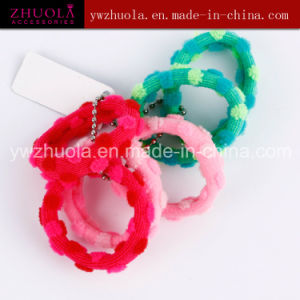 Colorful Elastic Hair Band for Lady pictures & photos