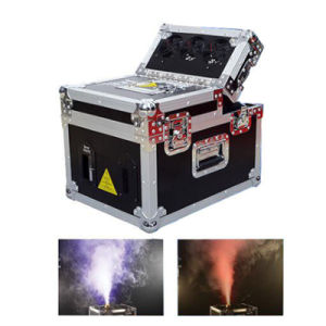 2016 Xlighting Flight Case 600W Dual Haze Fog Machine Stage Effect pictures & photos