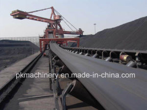 Heavy Duty Fixed Belt Conveyor for Mining (DT) pictures & photos