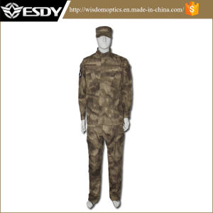 Au Color Factory Supply Camo Army Military Uniform pictures & photos