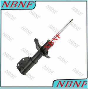 High Quality Shock Absorber for Mazda Protege Shock Absorber 333274 and OE Bj3d34700/Bj3d34700A