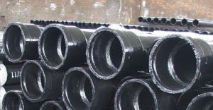 A74 Cast Iron Pipe for Water Drainage pictures & photos